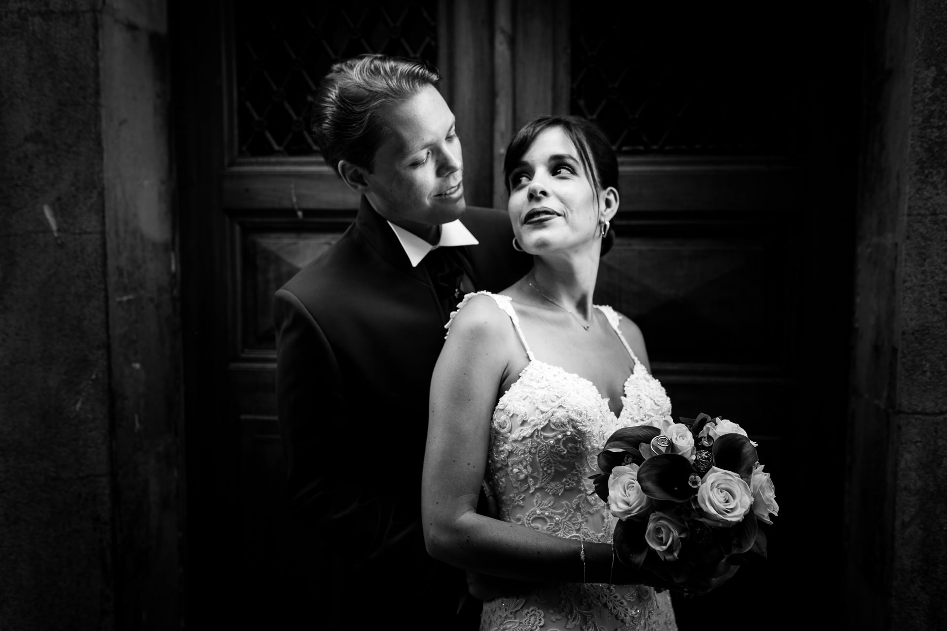 Photo de couple venelles Coppet - Photographe Mariage