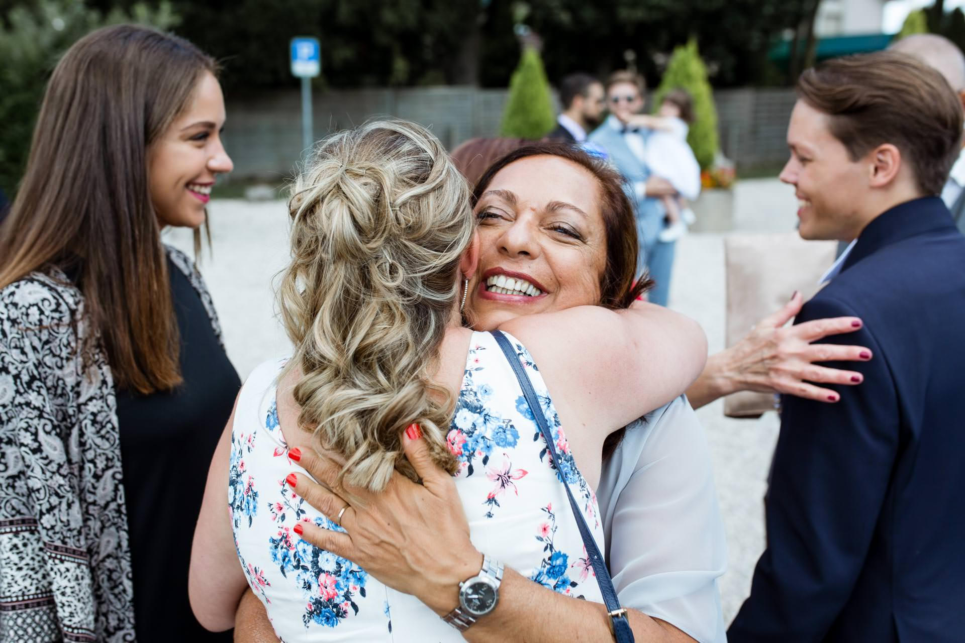 Ambiance mariage Coppet - Photographe Mariage
