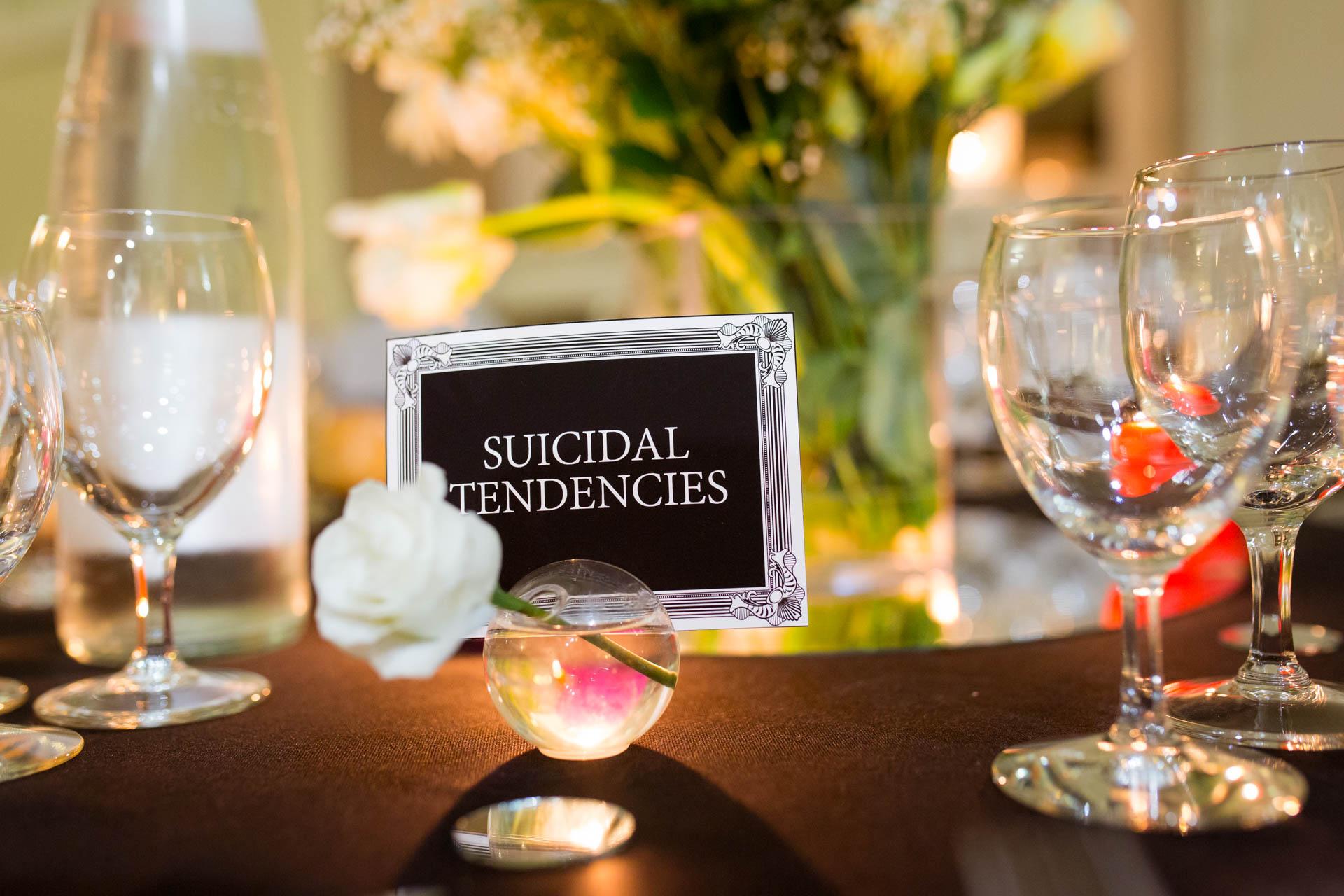 Photographe de Mariage Rock suicidal tendencies